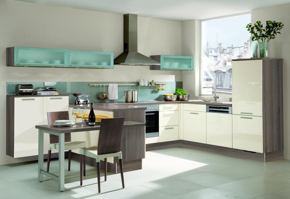 Moderne Küchen U-form Grau | arkhia.com | {Küchen l form grau 24}